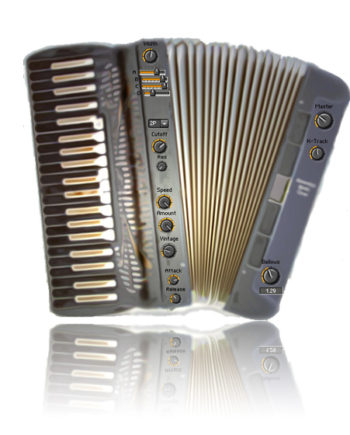 accordion reaktor ensemble