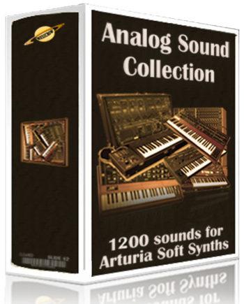 analogu sound collection