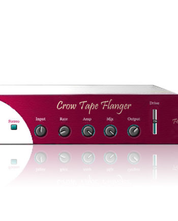 Tape Flanger for Reaktor