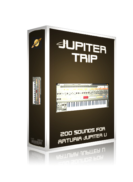 Presets for Arturia Jupiter V | Download Patches & Sounds