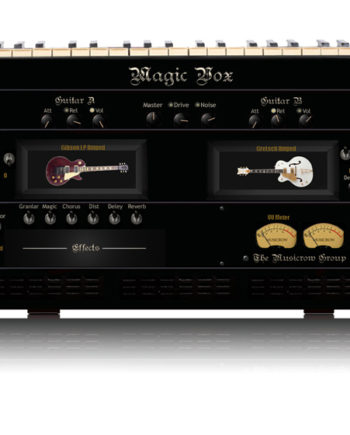 Magic Vox VST by Musicrow