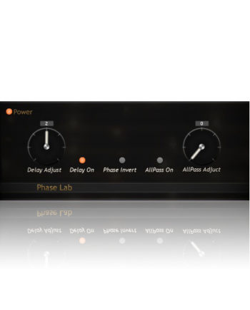 Phase Lab for Reaktor