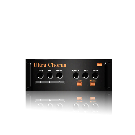 Electro Ultra Chorus for NI Reaktor