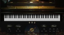Piano VST - Vintage Piano