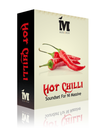 Hot Chilli - NI Massive Presets