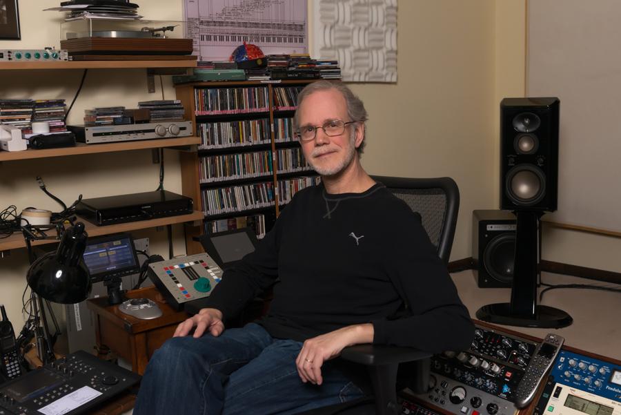 Bob Katz Mastering
