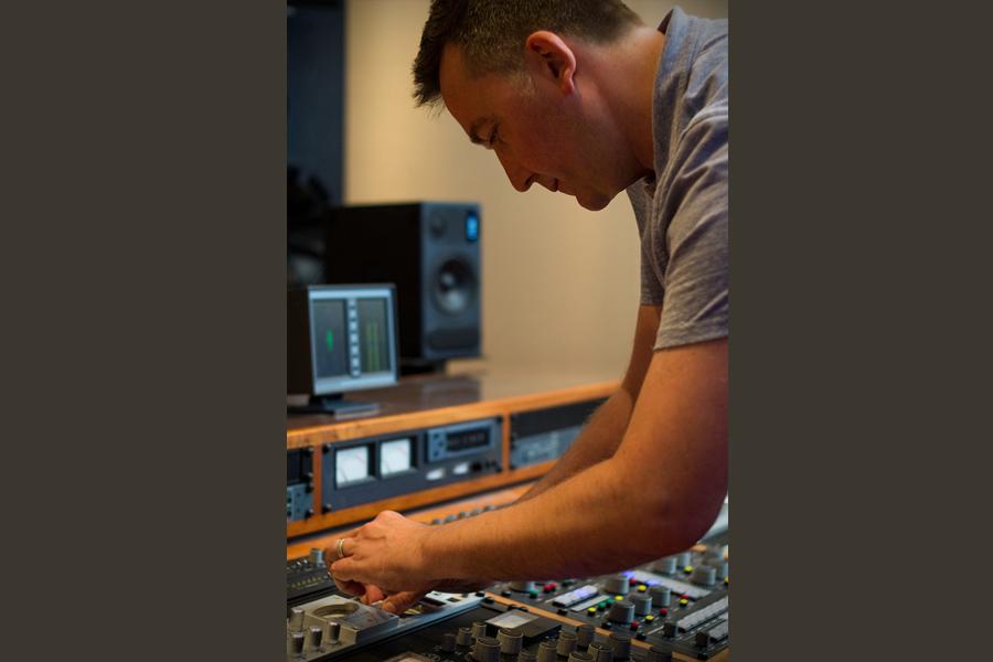john davis mastering