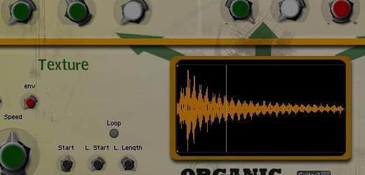 Orgainc Reaktor Ensemble