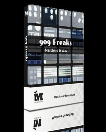 909 freaks