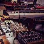 Musicrow Studio 1