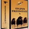 Golden Ensembles 3: 45 Premium Reaktor Ensembles