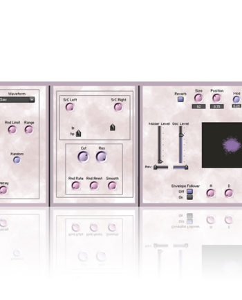 Chaos Generator Reaktor Ensemble