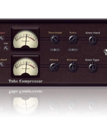 compressor-reaktor-ensemble