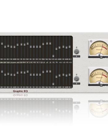 Graphic Equalizer - Reaktor Ensemble