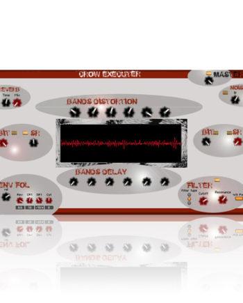 Executer Reaktor Ensemble