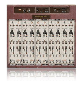 GD1 Special Delay reaktor-ensemble