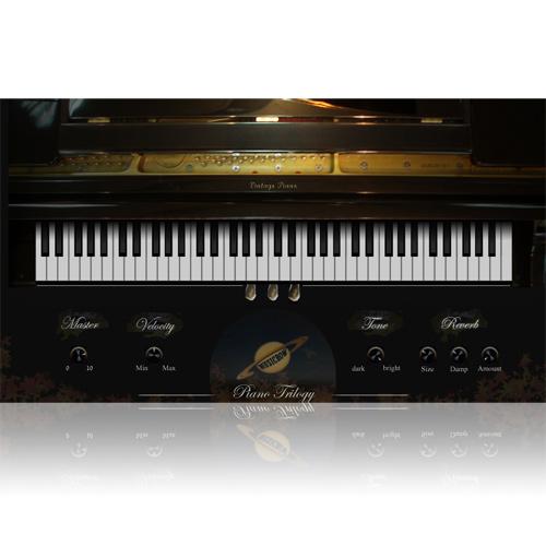 Piano Trilogy VST