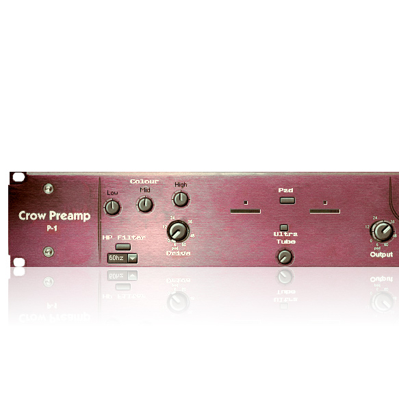 Preamp Reaktor Ensemble