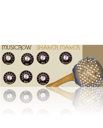 shaker maker vst
