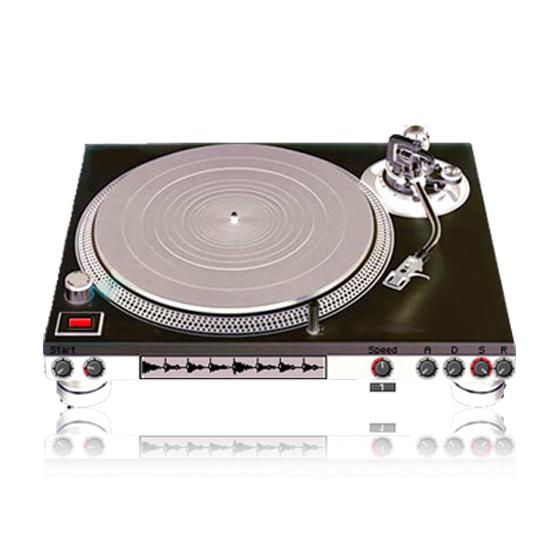 Vinyl Scratch Reaktor Ensemble