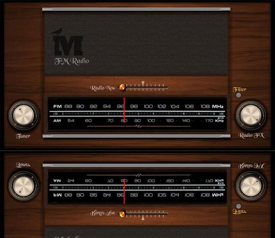 FM Radio - Free Reaktor Ensemble