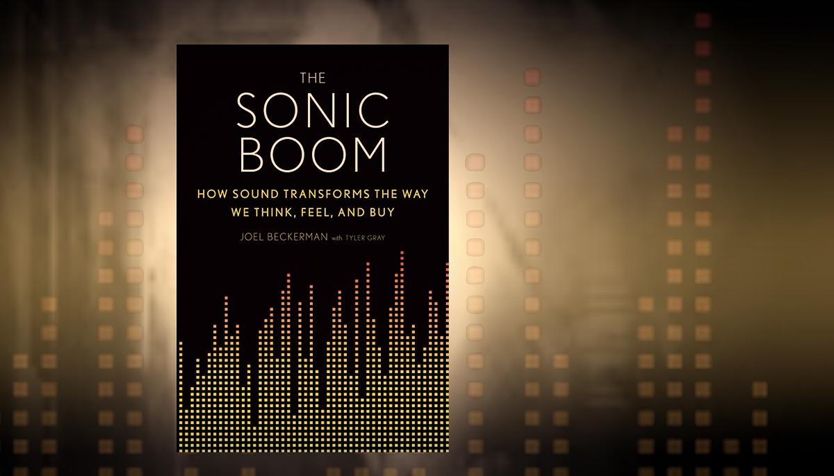 The Sonic Boom