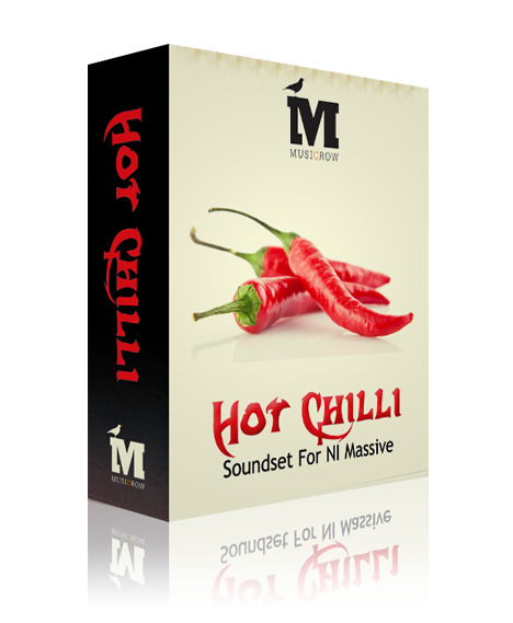 Hot Chilli - NI Massive Presets