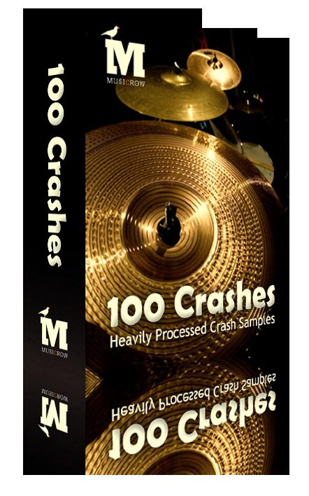 100 Crashes