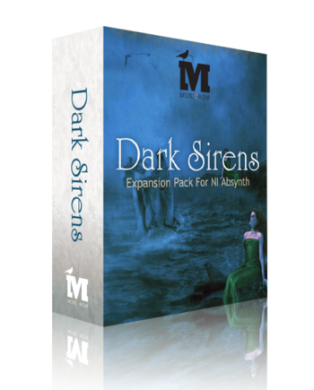 Dark Sirens for Absynth