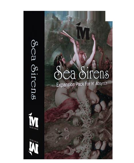 Absynth NI Sea Sirens